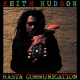 Hudson, Keith Rasta Communication [LP]