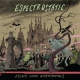 Espectrostatic Escape From Witchtropolis [LP]