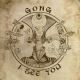 Gong I See You -Media Book-