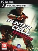 Splinter Cell 5 : Conviction CZ