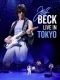 Beck, Jeff Live In Tokyo