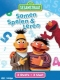 Sesamstraat DVD Bert and Ernie 3 Pack