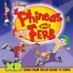 Various Phineas & Ferb / Tv Series