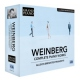 Weinberg, M.s. Complete Piano Works