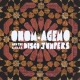 Agemo, Onom & The Disco J Cranes and Carpets [LP]