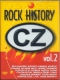 Various CZ Rock History / Vol. 2