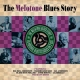 V  /  A CD Melotone Blues Story