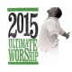 V  /  A CD Ultimate Worship 2015