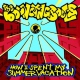 Bouncing Souls How I Spent My Summer Vac