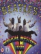 Beatles Magic Mystery Tour Dvd+bd+