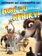 DVD Filmy DVD Hur� Do Afriky