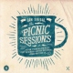 Siegal, Ian Picnic Sessions -Digi-