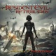 Soundtrack CD Resident Evil: Retribution