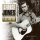 Jones, George CD Long Play Collection