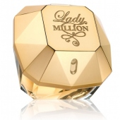 Paco Rabanne: Lady Million - parfémovaná voda 50ml (žena)