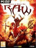 R.A.W : Realms of Ancient War