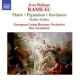 Rameau, J.p. Suite From Platee/Pigmali