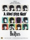 Beatles DVD A Hard Day's Night 50th..