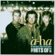 A-ha CD Headlines And Deadlines-hits O