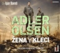 Adler- Olsen: Žena V Kleci (Mp3- CD)