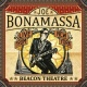 Bonamassa Joe Beacon Theatre - Live From New York