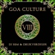 R�zn� Interpreti / tane�n� Hudba CD Goa Culture Vol.8 2013