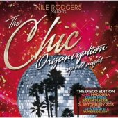 Nile Rodghes Presents: The Chic Organisation - Up All Night(the Greatr=est Hits) Disco Edition