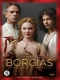 Tv Series Borgias: Season 3