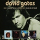 Gates, David First/Never Let Her Go/..