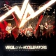 Virgil & The Accelerators Live At Marshall -Cd+Dvd-