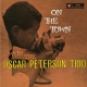 Peterson, Oscar -trio- On the Town -Hq- [LP]