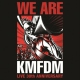 Kmfdm We Are Kmfdm: Live 30th..