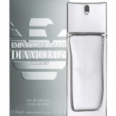 Giorgio Armani: Emporio Diamonds for Men - toaletní voda 30ml (muž)