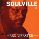 Webster, Ben Soulville -Hq- [LP]