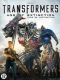 Movie DVD Transformers 4
