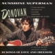 Donovan 18 Songs of Love of Freed