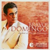 Bravo ! Domingo, The Best Of Domingo