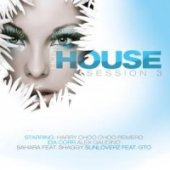 Hot House Session Vol.3