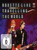 Live ´travelling The World´ (dvd+cd)