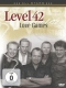 Level 42 Love Games