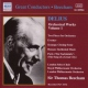 Delius, F. Orchestral Works Vol.1