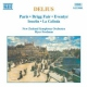 Delius, F. Paris/Brigg Fair/Eventyr