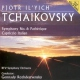 Tchaikovsky, P.i. Symphony No.6:Pathetique