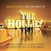 The Midas Touch - Hollies Gold
