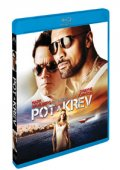 Pot a krev (Blu-ray)