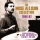 Allison, Mose Collection 1956-62