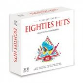 Greatest Ever Eighties Hits