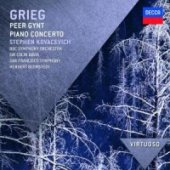 Peer Gynt-suita 1,2