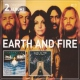 Earth & Fire CD To The World../gate To..