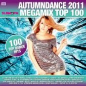 Autumndance 2011 Megamix Top 100